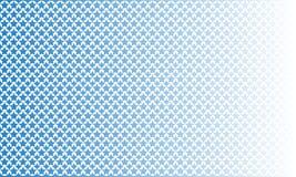 Het unieke geometrische naadloze patroon van de Stervorm, achtergrond Stock Foto