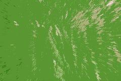 Het unieke heldere element van het de textuurontwerp kleuren groene van het achtergrondtextuurpixel stock illustratie