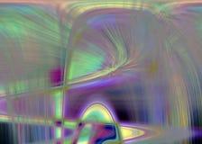 Het unieke Onduidelijke beeld van de Kleur Royalty-vrije Stock Afbeelding