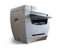 Het universele apparaat van het bureau stock afbeelding