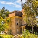 Het universele Park van Studio'shollywood, Los Angeles, de V.S. stock afbeeldingen