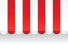 Het vector Afbaarden Stock Fotografie