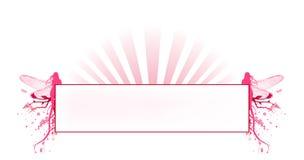 Het vectorontwerp van het frame royalty-vrije illustratie