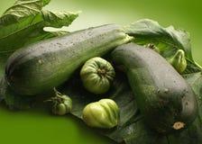 Het vegetarische nog-leven Stock Afbeelding