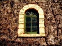 Het venster royalty-vrije stock afbeelding
