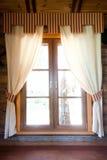 Het venster van het zonlicht royalty-vrije stock foto