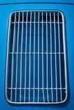 Het ventilatietraliewerk Stock Foto's