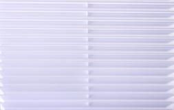 Het ventilatietraliewerk als achtergrond Stock Foto's