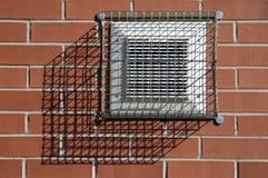 Het ventilator van de lucht Royalty-vrije Stock Afbeeldingen