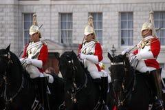 Het veranderen van de wacht Royalty-vrije Stock Foto's