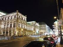 Het verbazen van Wenen Royalty-vrije Stock Fotografie