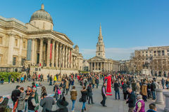 Het Verenigd Koninkrijk - Londen stock afbeeldingen