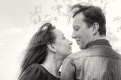 Het verhaal van de liefde Rebecca 36 royalty-vrije stock afbeeldingen