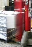Het verpakken Stock Fotografie