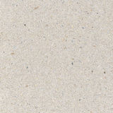 Het verpakken document kartontextuur, heldere ruwe geweven bruine exemplaar ruimteachtergrond, grijs, grijs, beige tan, geel, Royalty-vrije Stock Foto's