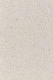 Het verpakken document kartontextuur, heldere ruwe geweven verticale bruine exemplaar ruimteachtergrond, grijs, grijs, beige tan, Stock Afbeelding