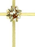 Het Verpakken van Kerstmis Royalty-vrije Stock Afbeeldingen