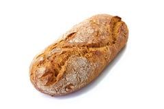 Het verse brood van het graangewassenbrood Stock Foto's