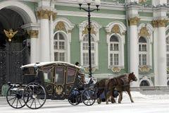 Het vervoer Royalty-vrije Stock Afbeelding