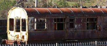 Het Vervoer van de trein. Royalty-vrije Stock Foto