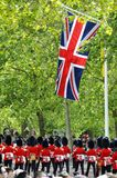Het verzamelen vanzich de Kleur, Londen 2012 Stock Afbeelding