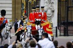 Het verzamelen vanzich de Kleur, Londen 2012 Royalty-vrije Stock Afbeelding