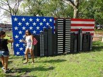 Het 2013 Verzinselfestival NYC 80 Royalty-vrije Stock Afbeeldingen