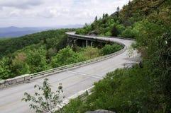 Het Viaduct van de Inham van Linn royalty-vrije stock foto's