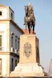 Het Vierkant van Córdobatendillas Royalty-vrije Stock Foto's
