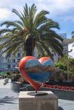 Het Vierkant van de Unie in San Francisco Royalty-vrije Stock Fotografie
