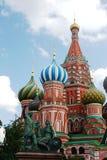 Het vierkant van het Kremlin Stock Foto