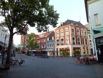 Het vierkant van Venlo Stock Foto's