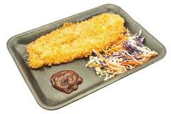 Het vissenlapje vlees Dolly Royalty-vrije Stock Afbeelding