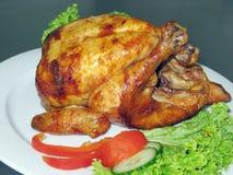 Het vlees van de kip Royalty-vrije Stock Afbeeldingen