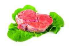 Het Vlees van de koe Royalty-vrije Stock Afbeeldingen