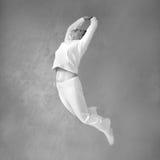 Het vliegen droom Royalty-vrije Stock Foto's