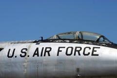 Het Vliegtuig van de oorlog Royalty-vrije Stock Fotografie
