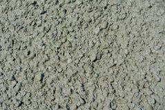Het vloeibare concrete mengen zich stock fotografie