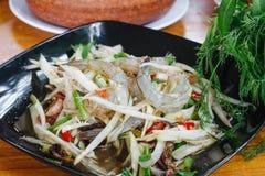 Het voedsel van Azië Stock Afbeelding
