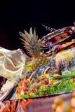 Het voedsel van de catering royalty-vrije stock fotografie