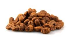 Het voedsel van de hond of van de kat Royalty-vrije Stock Afbeeldingen