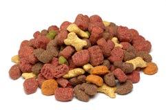 Het Voedsel van de kat Royalty-vrije Stock Afbeelding