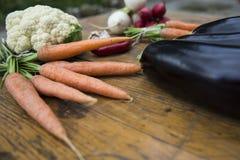 Het Voedsel van Healty Stock Foto