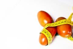 Het voedsel van het dieet stock foto's