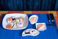 Het voedsel van Japan stock foto's