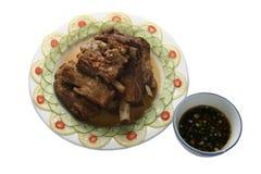 Het voedsel van Peking Stock Afbeelding