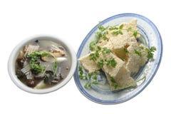 Het voedsel van Peking Stock Foto's