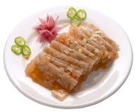 Het voedsel van Peking Royalty-vrije Stock Afbeelding