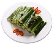 Het voedsel van Peking Royalty-vrije Stock Afbeeldingen