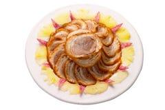 Het voedsel van Peking Royalty-vrije Stock Foto's